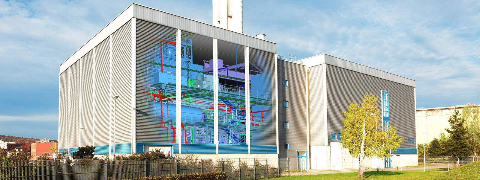 3d Plant Design Software Software Solutions Cadmatic