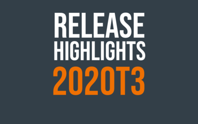 CADMATIC software release highlights 2020T3